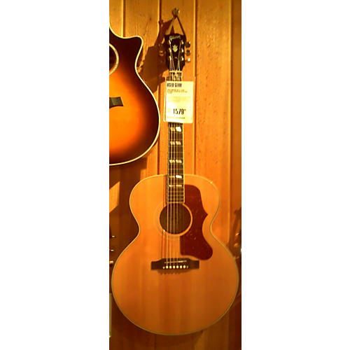 Gibson J185E Acoustic Electric Guitar