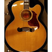 Gibson J185EC Acoustic Electric Guitar