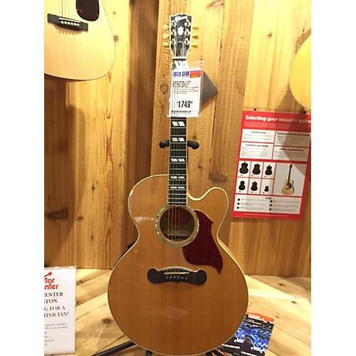 Gibson J185EC Acoustic Electric Guitar
