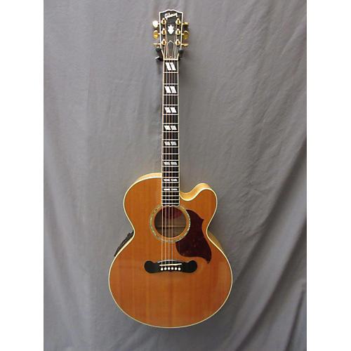 Gibson J185EC Cedar / Maple Acoustic Electric Guitar