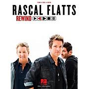Hal Leonard Rascal Flatts - Rewind Piano/Vocal/Guitar