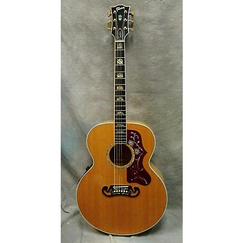 Guitar Center Gibson : used gibson j200 elite custom shop acoustic electric guitar guitar center ~ Vivirlamusica.com Haus und Dekorationen