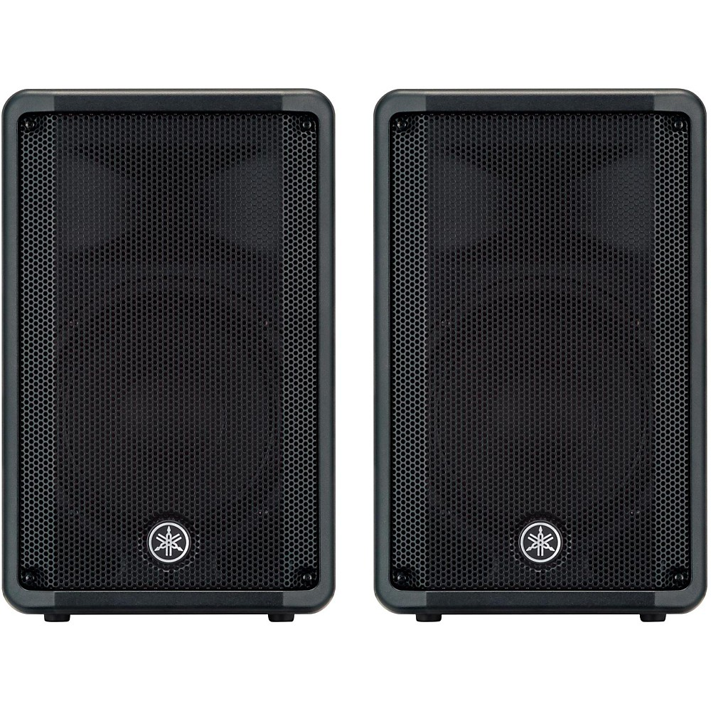 Compare apple yamaha dxr10 speaker pair j17775 for Yamaha dxr10 speakers