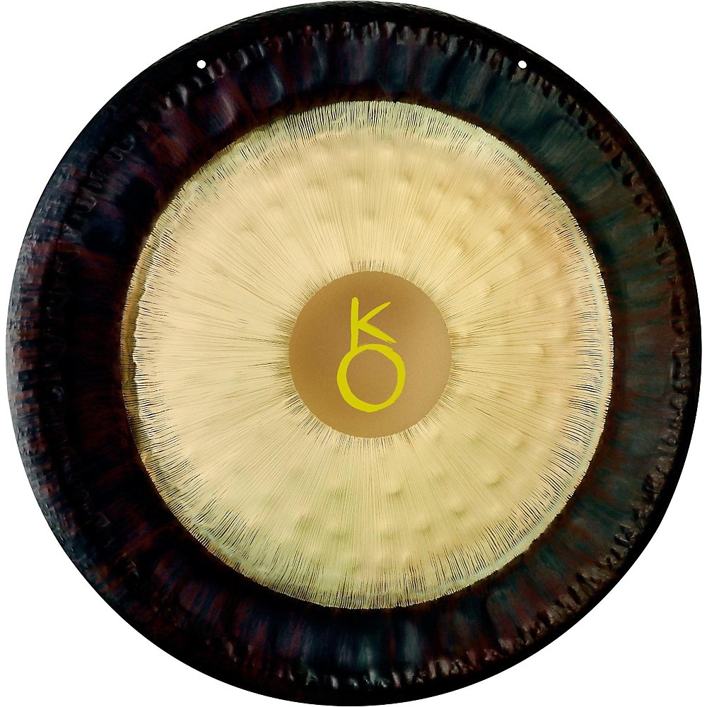 Meinl Sonic Energy Chiron Planetary Tuned Gong 28 In -  G28-CH