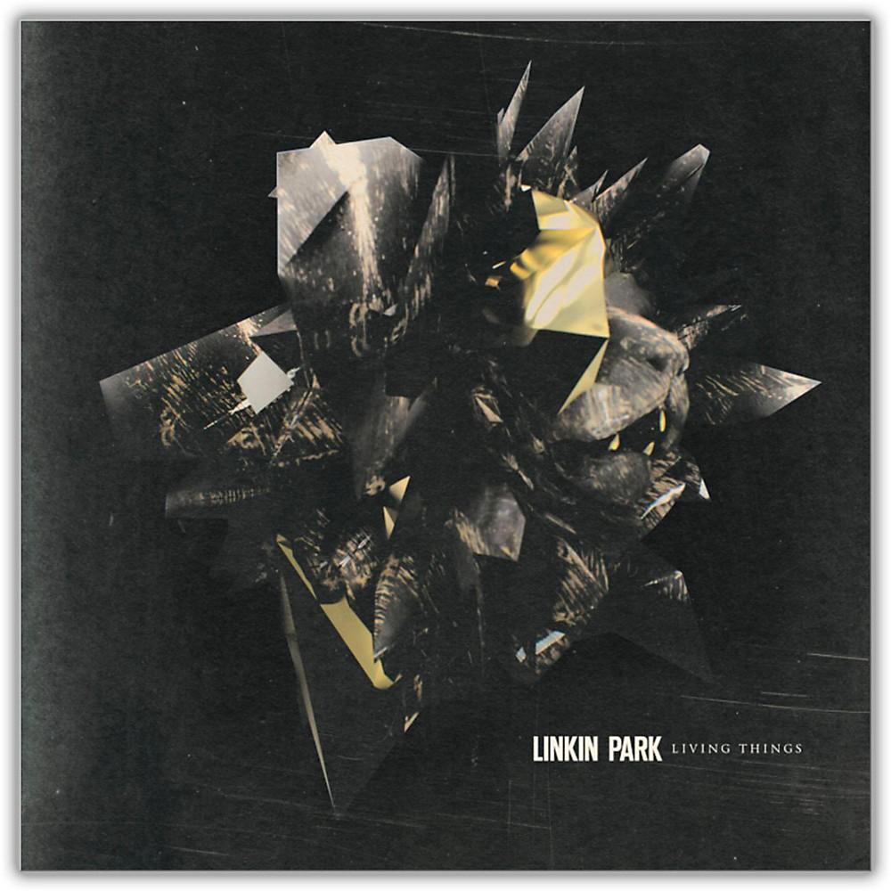 Wea Linkin Park Living Things Vinyl Lp 1376925889002