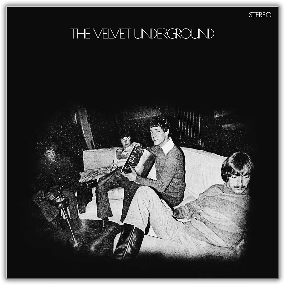 Universal Music Group The Velvet Underground The Velvet Underground (45Th Anniversary Deluxe Edition) Vinyl Lp 1421336343390