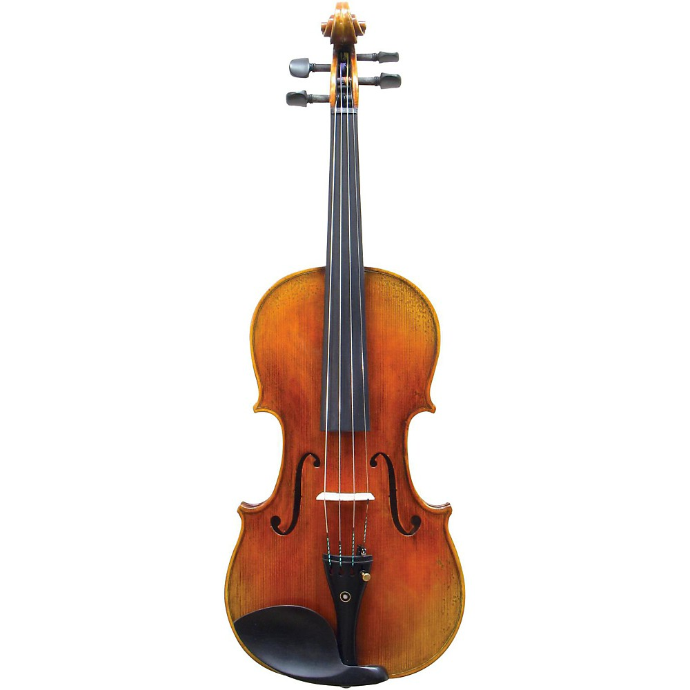 Maple Leaf Strings Ruby Stradivarius Craftsman Collection Viola 16.5 In. 1430146856772
