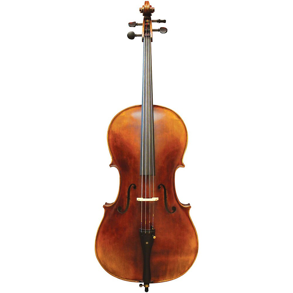 Maple Leaf Strings Chaconne Craftsman Collection Cello 4/4 Size 1430146856736