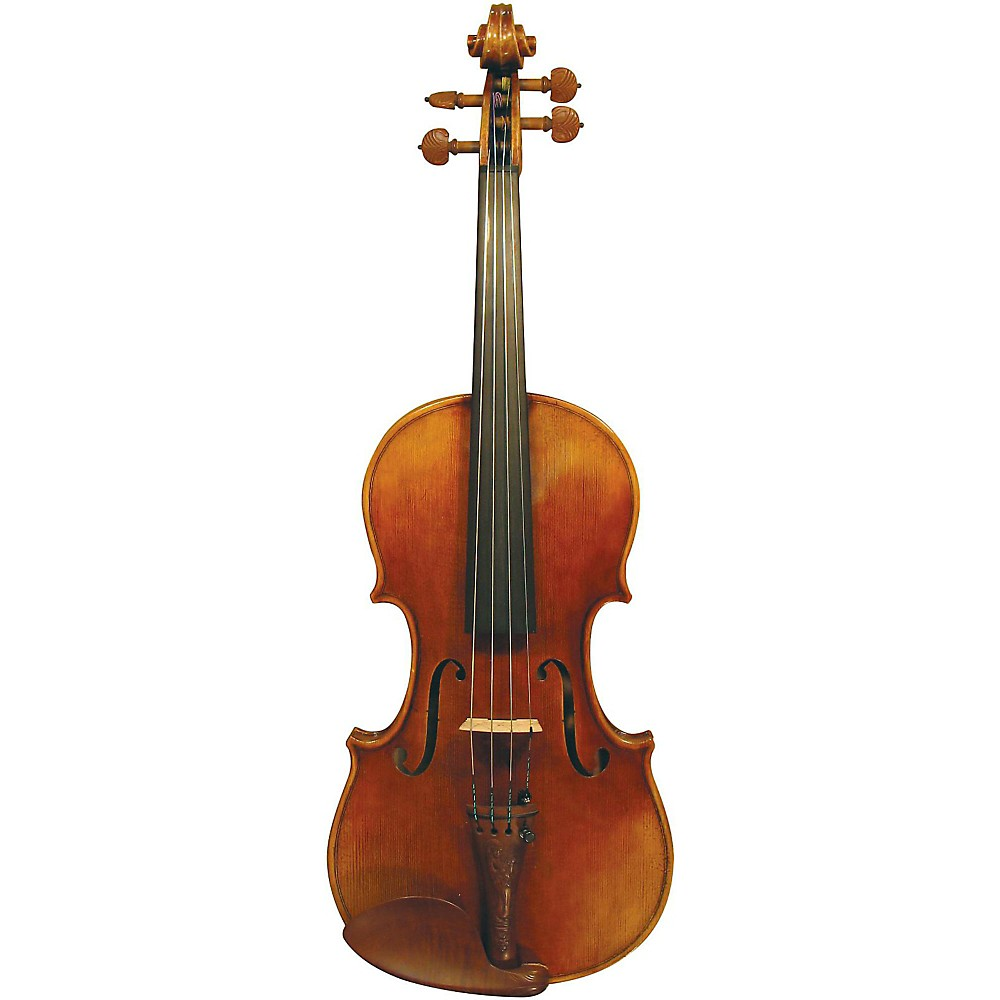 Maple Leaf Strings Chaconne Craftsman Collection Violin 4/4 Size 1430146856910