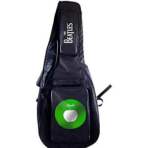 Perri's The Beatles Electric Guitar Bag Green Apple
