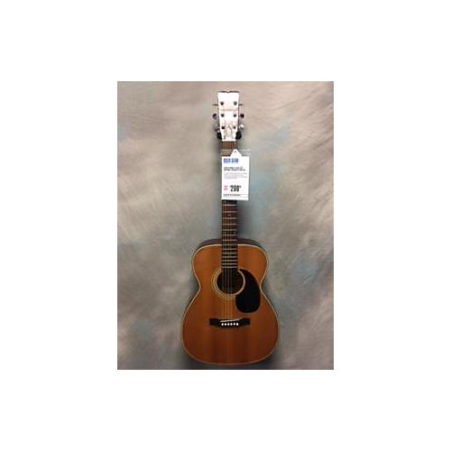Fender J25 Acoustic Guitar