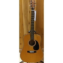 Fender J25 Acoustic Guitar