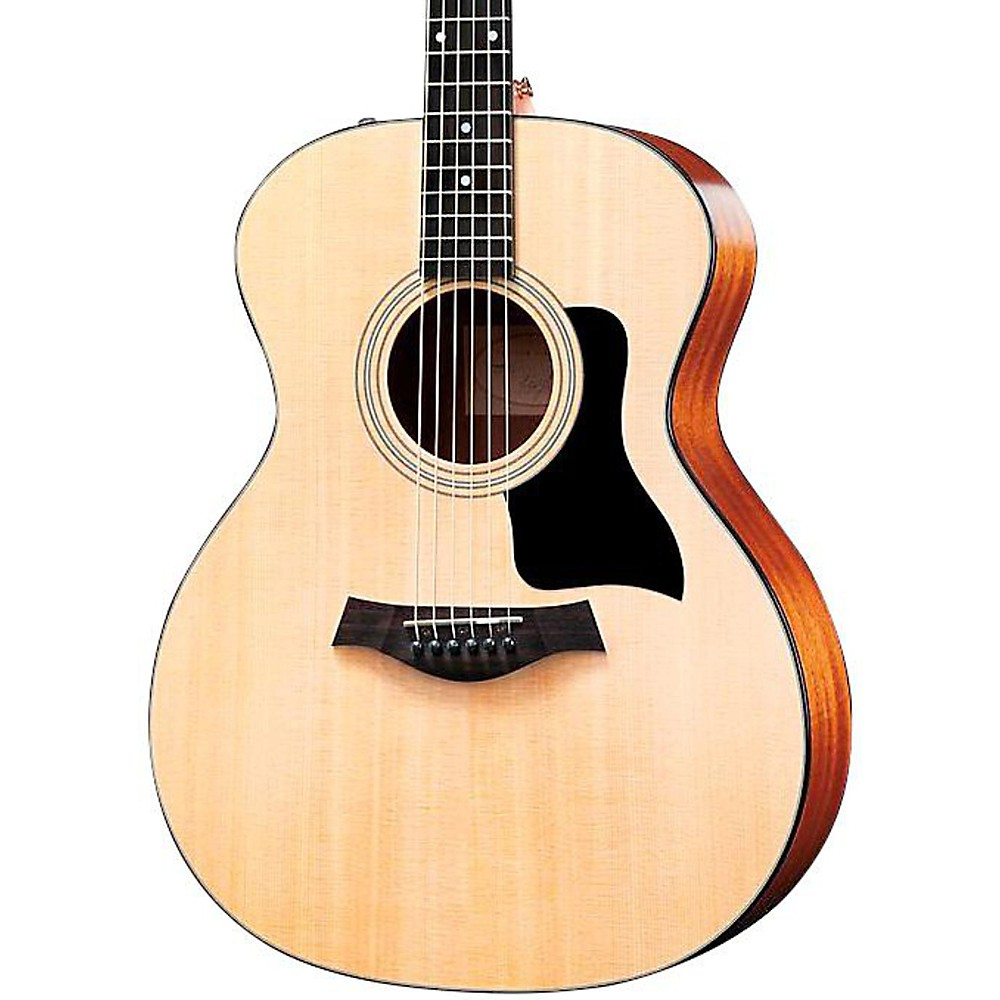 Taylor 100 Series 114Es2 Grand Auditorium Acoustic-Electric Guitar Natural