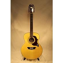 Washburn J28S12DL 12 String Acoustic Guitar