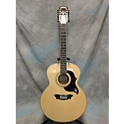 Washburn J28S12DL Cumberland Acoustic Guitar