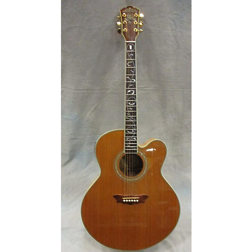 Washburn J28SCE Acoustic Electric Guitar