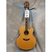 Washburn J28SCE Acoustic Electric Guitar
