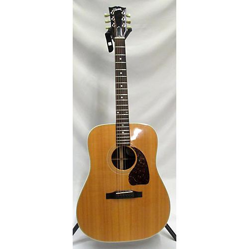 Gibson J30 Acoustic Electric Guitar-thumbnail