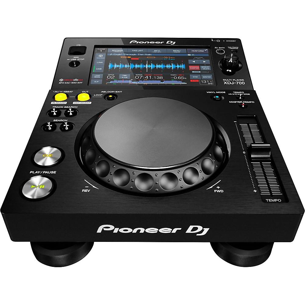 Pioneer Xdj-700 Compact Digital Player 1500000000123
