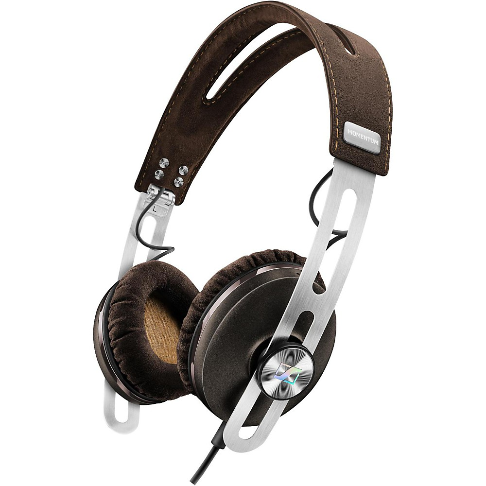 Sennheiser MOMENTUM 2.0 On-Ear Headphones Brown 1500000005710