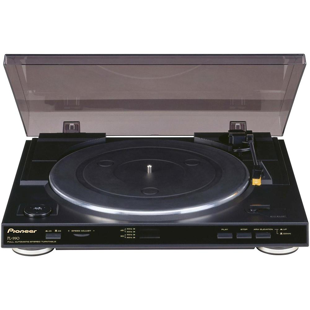 Yamaha Dj Turntables
