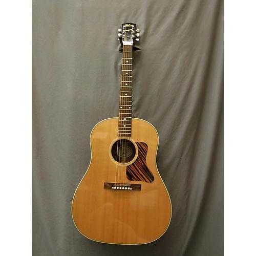 used gibson j35 acoustic electric guitar guitar center. Black Bedroom Furniture Sets. Home Design Ideas