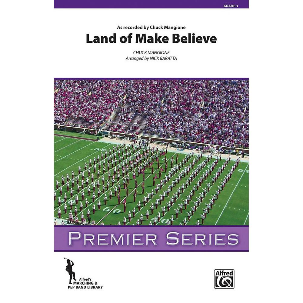 Alfred Land Of Make Believe Grade 3 (Medium) 1500000013522