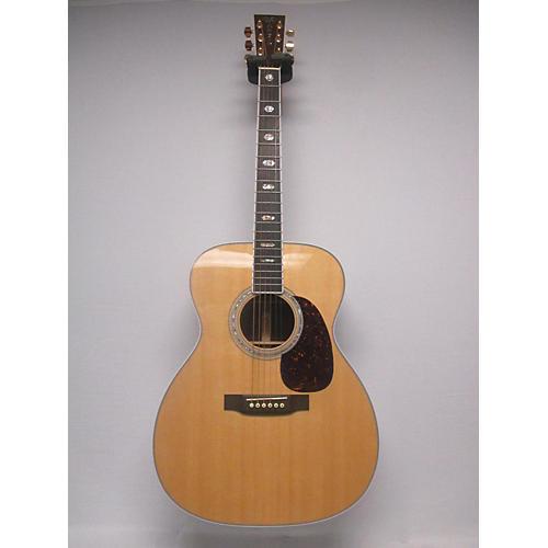 Martin J40 Acoustic Guitar-thumbnail