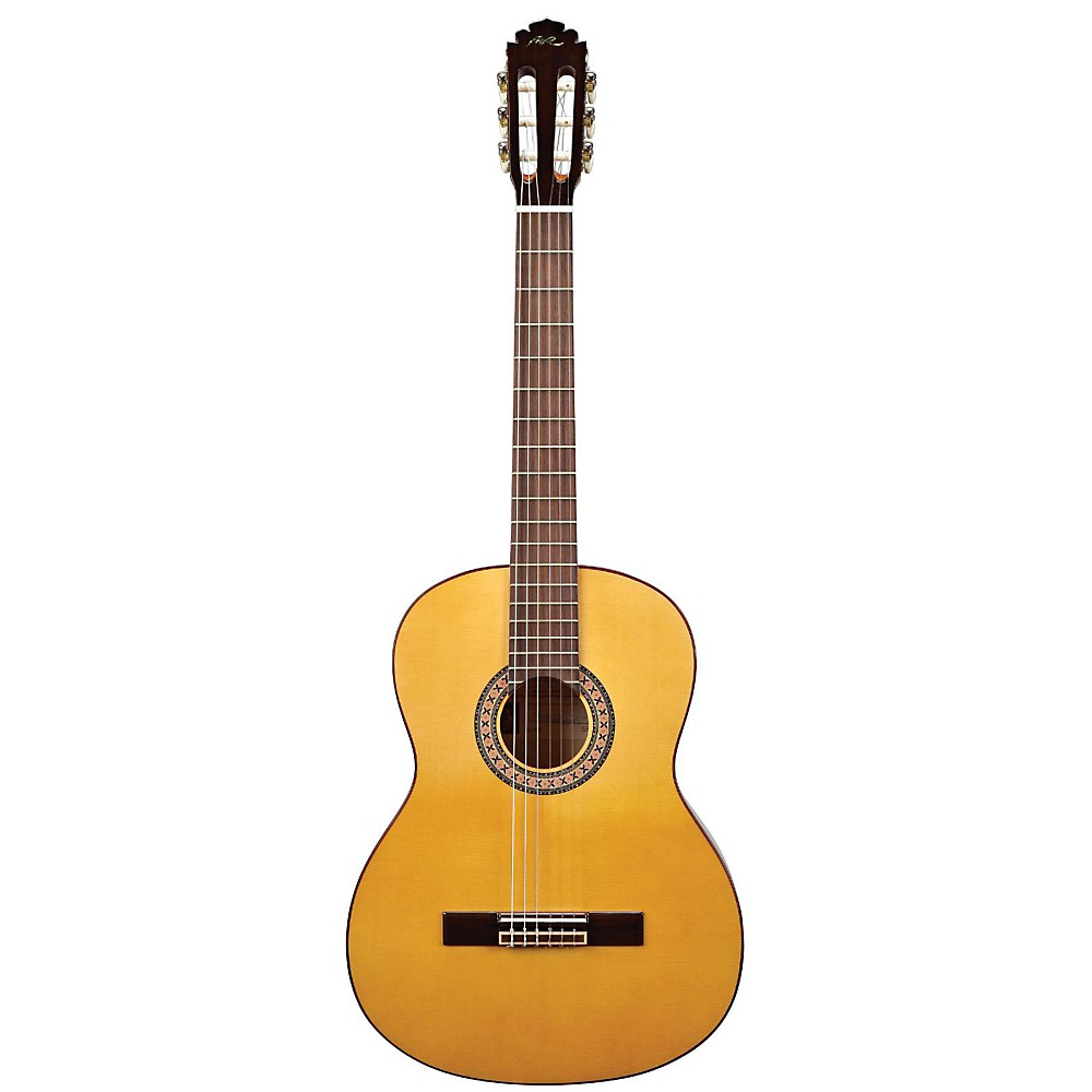 Manuel Rodriguez C3FLAM Nylon-String Flamenco Acoustic Guitar Natural 1500000012080