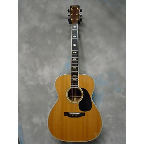 Martin J40m Acoustic Guitar
