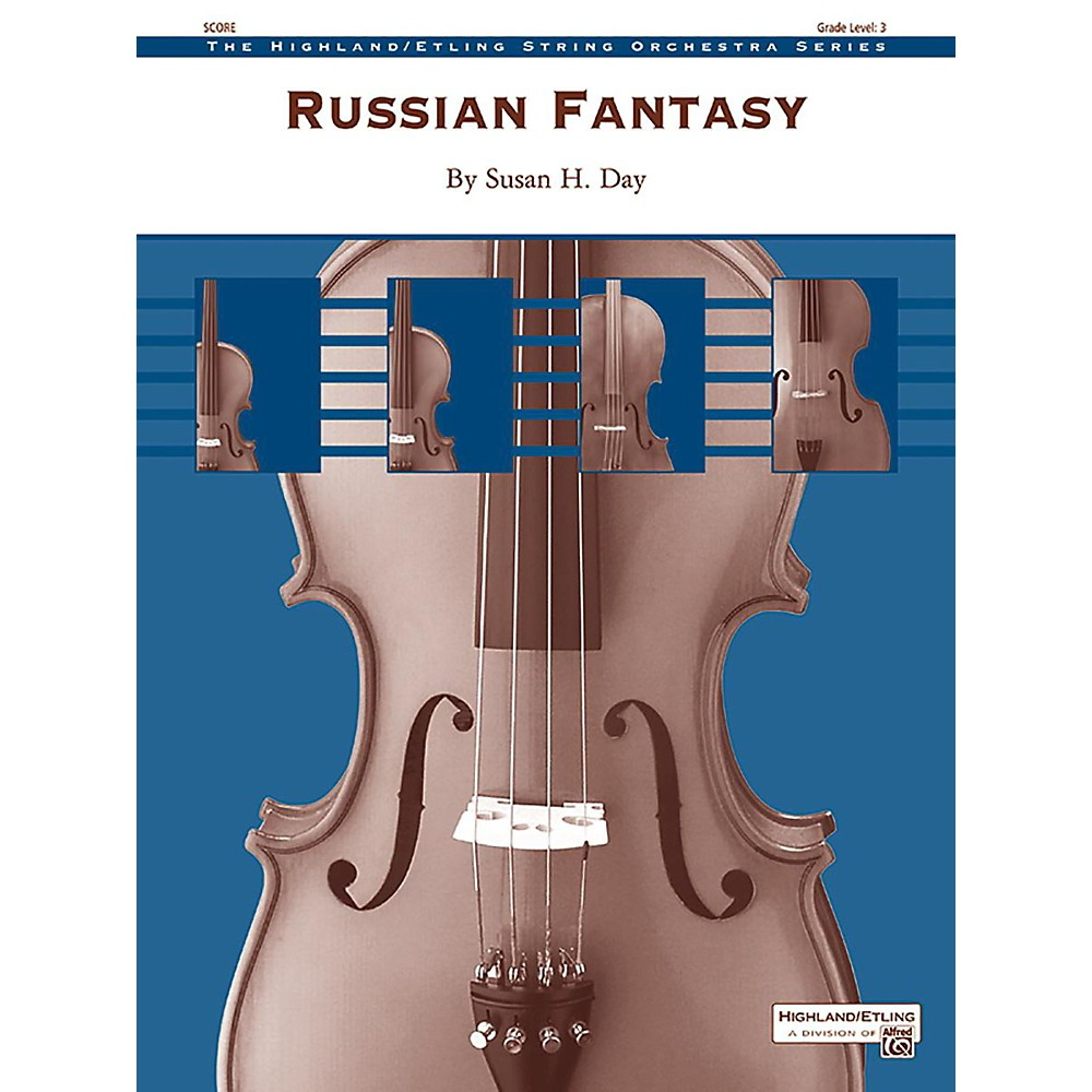 Alfred Russian Fantasy 3 1500000018825