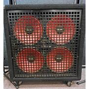 Jackson J412 Guitar Cabinet