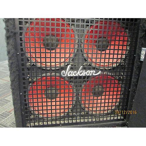 Jackson J412SL Guitar Cabinet-thumbnail