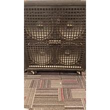 Jackson Ampworks J412ST Guitar Cabinet