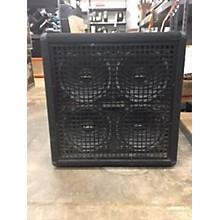 Jackson J412sl Guitar Cabinet