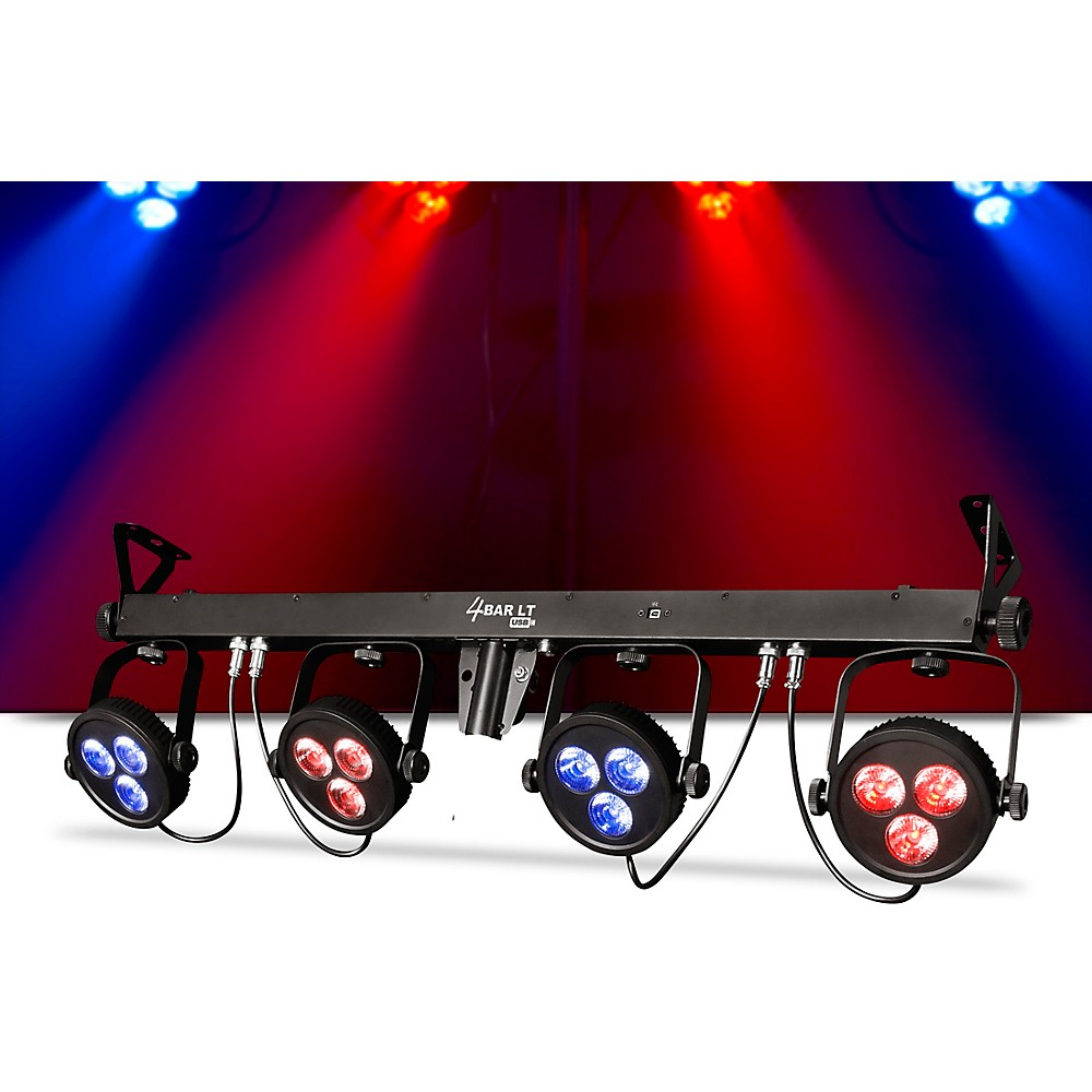 Chauvet 4Bar Lt Usb 1500000021801