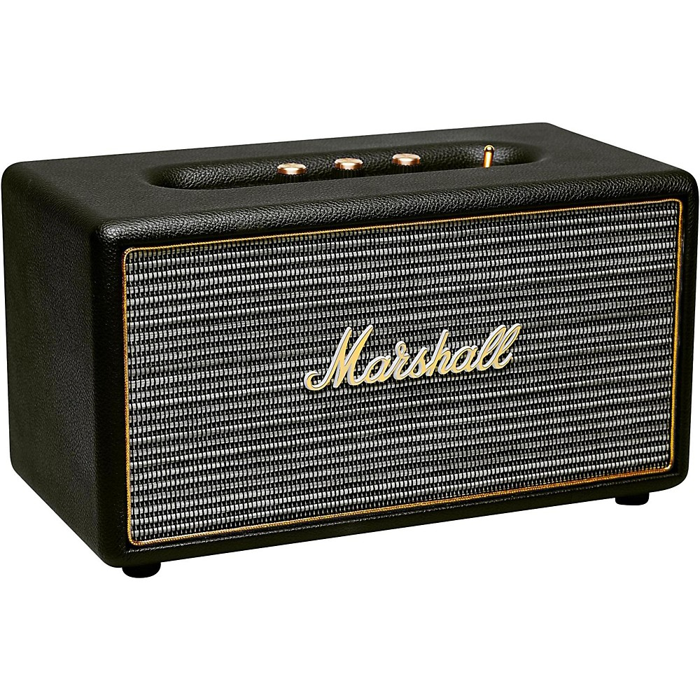 Marshall Stanmore Active Bluetooth Stereo Speaker Black 1500000025161