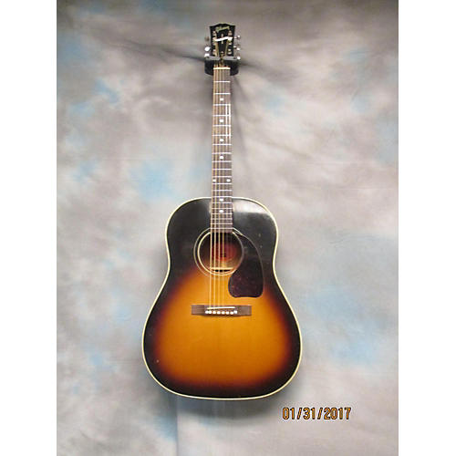Gibson J45 Buddy Holly Limited Edition Acoustic Guitar