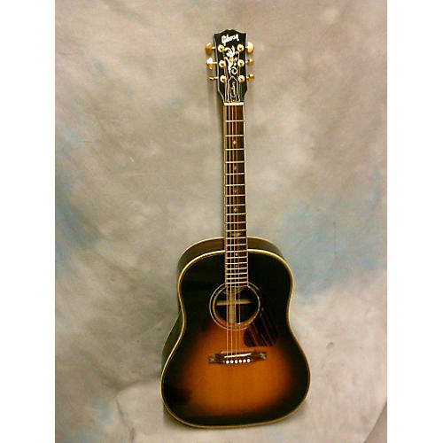 Gibson J45 Custom Acoustic Guitar-thumbnail