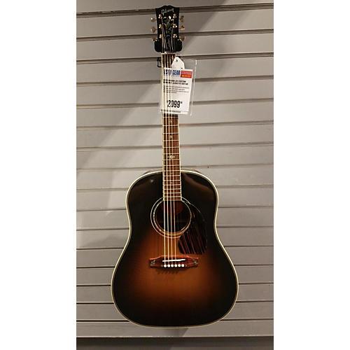 Gibson J45 Custom Acoustic Guitar-thumbnail