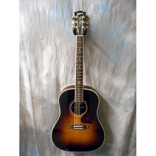 Gibson J45 Custom LIMITED Acoustic Electric Guitar