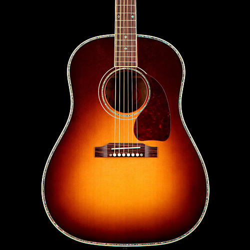 Gibson J45 Elite Koa Acoustic-Electric Guitar-thumbnail