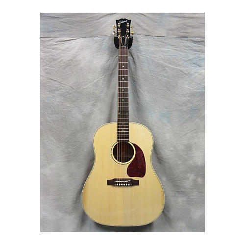 Gibson J45 FIGURED MAHOGANY SPECIAL Acoustic Electric Guitar-thumbnail