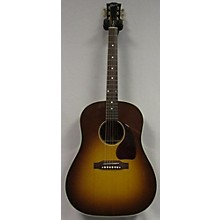 Gibson J45 Granadillo Acoustic Electric Guitar