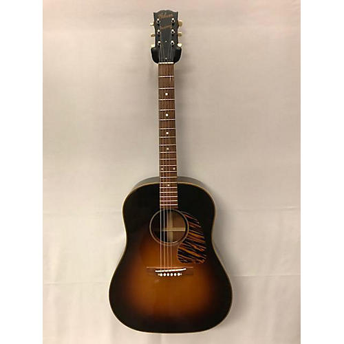 used gibson j45 legend acoustic guitar guitar center. Black Bedroom Furniture Sets. Home Design Ideas