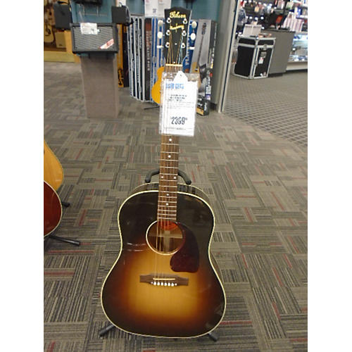 Gibson J45 New Vintage HG Acoustic Guitar