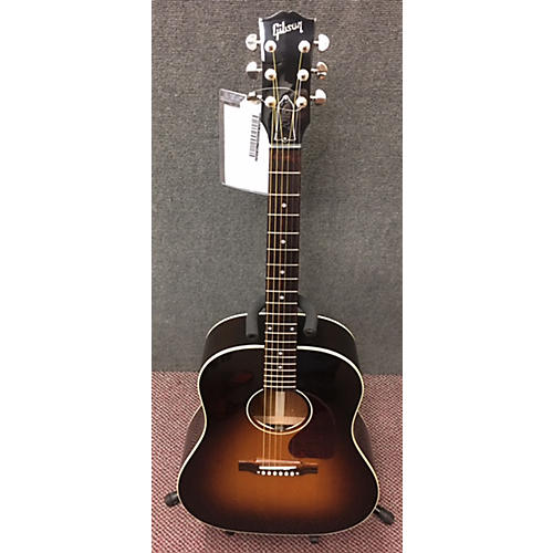 Gibson J45 Standard Acoustic Electric Guitar-thumbnail