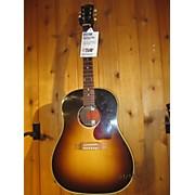 Gibson J45-TV True Vintage Acoustic Guitar