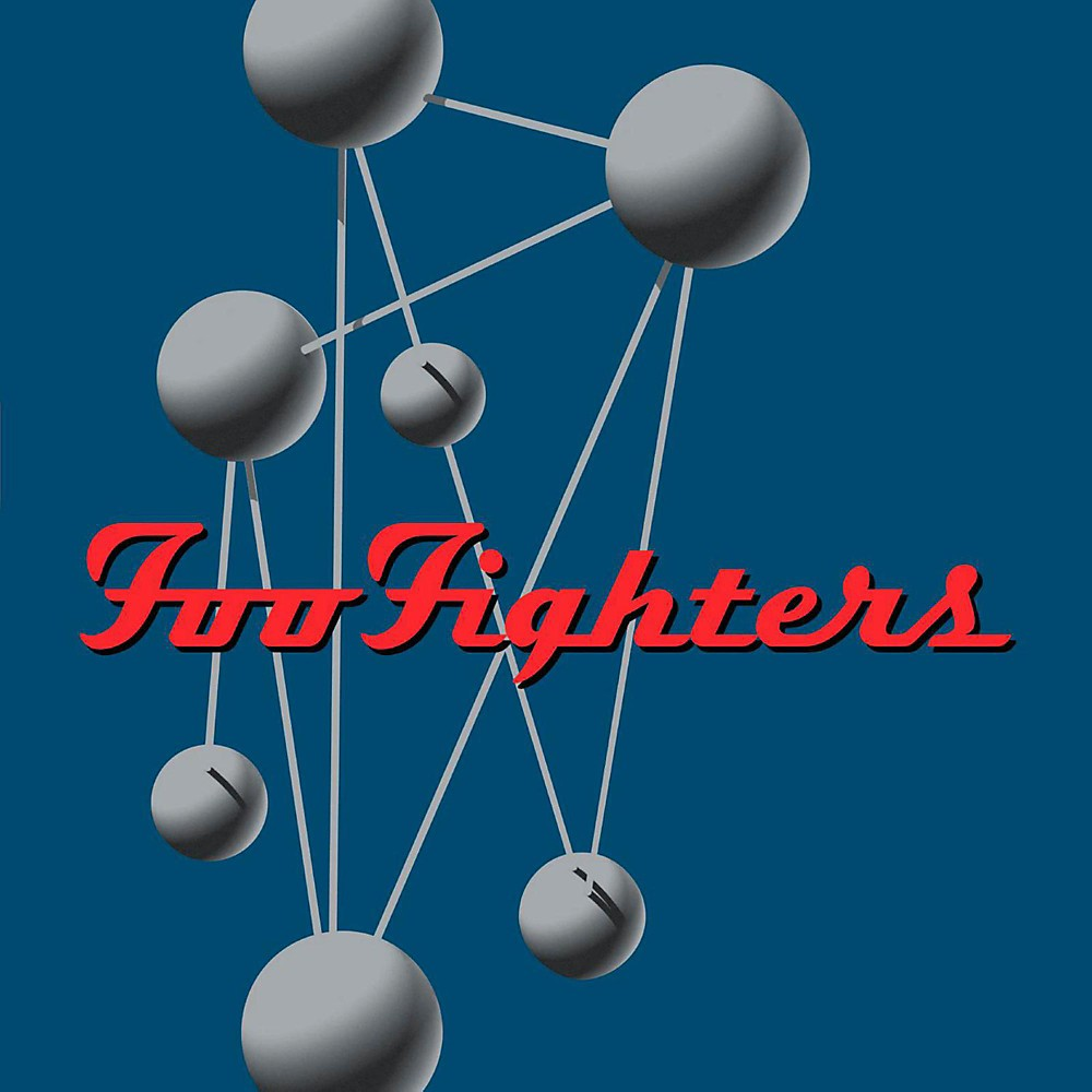Sony Foo Fighters - The Colour And The Shape 1500000028752