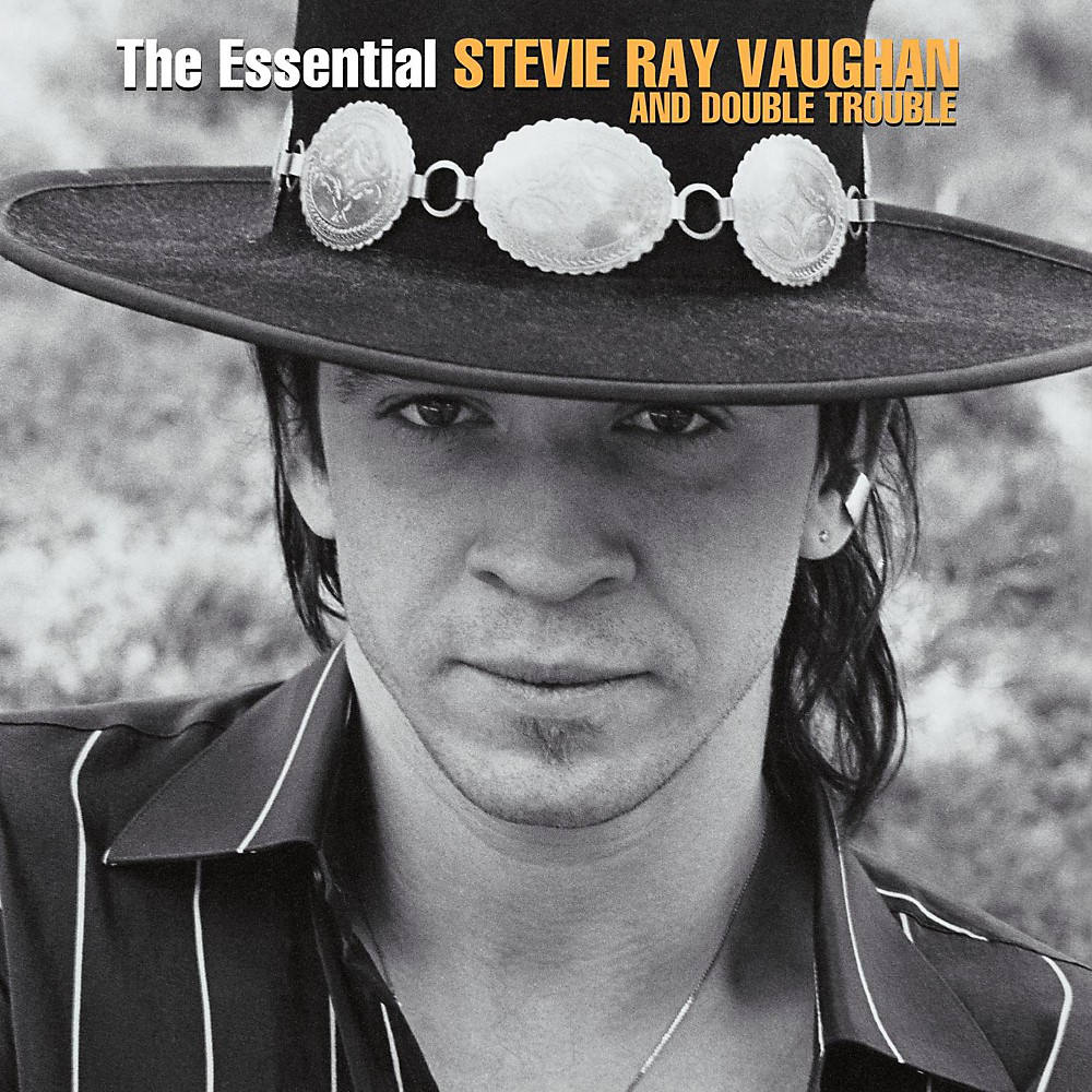 Sony Vaughan, Stevie Ray Vaughan and Double Trouble The Essential Stevie Ray Vaughan and Double Trouble 1500000030790